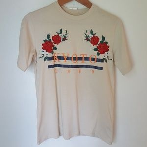 Urban Outfitters Kyoto tee